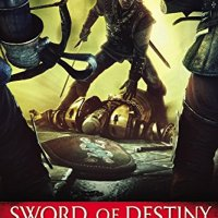 Book Review: Sword of Destiny (The Witcher) by Andrzej Sapkowski