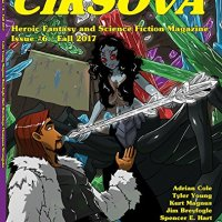 E-ARC Haul: Cirsova #6: Heroic Fantasy and Science Fiction Magazine