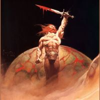 Definitive Sword and Sorcery: Kane by Karl Edward Wagner