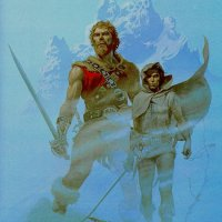 Definitive Sword and Sorcery: Fafhrd and the Gray Mouser by Fritz Leiber