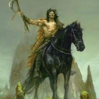 Definitive Sword and Sorcery: Kull by Robert E. Howard