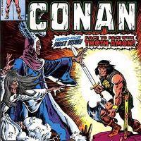 Guest Blog: Conan was dumb, and 4 other common misconceptions by David Thomas