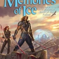 Book Review: Memories of Ice by Steven Erikson