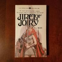 Book Haul: Jirel of Joiry by C. L. Moore