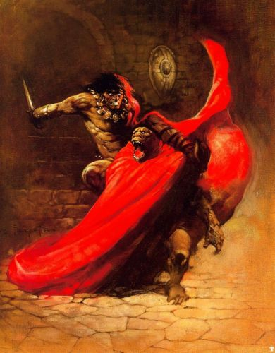 Frazetta-Rogues-in-the-House