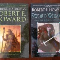 Book Haul/Spotlight – Finishing off my Del Rey Robert E. Howard collection PT. 2