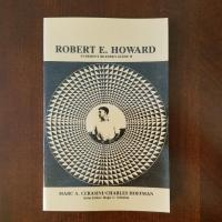 Book Haul/Spotlight – Robert E. Howard: Starmont Readers Guide 35