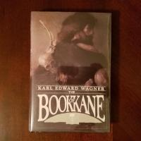 Book Haul/Spotlight –  The Book of Kane by Karl Edward Wagner