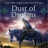 A Quick Book Review: Dust of Dreams (Malazan Book 9) by Steven Erikson