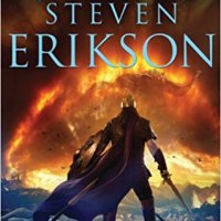 A Quick Book Review: The Crippled God (Malazan Book 10) by Steven Erikson