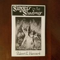 Book Haul/Spotlight – Singers in the Shadows by Robert E. Howard